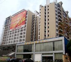 君临晋安商业中心