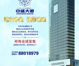 中盛大厦第一期报广正稿-20120815周三A5