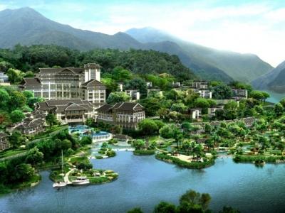 海峡文化村