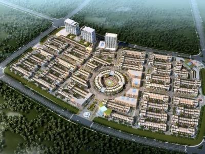 东南国际建材城